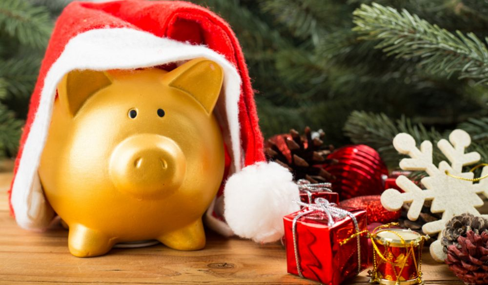 A Christmas Budget Reduces Debt